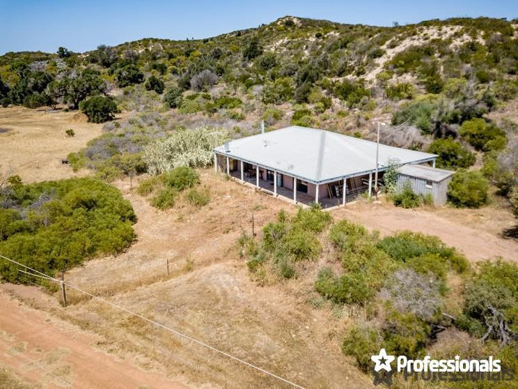 599B Company Road, Greenough, WA 6532