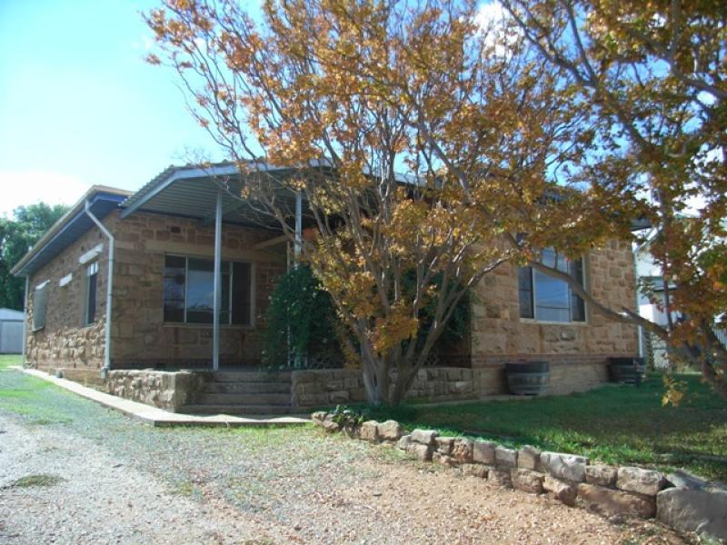 42 Government Road, Spalding, SA 5454