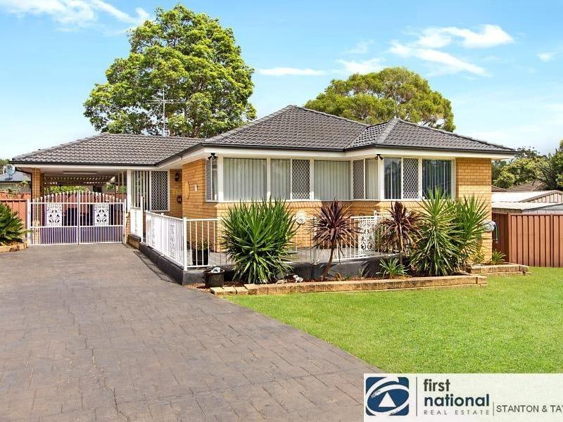 11 Impala Avenue, Werrington, NSW 2747