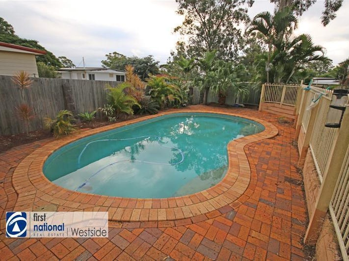 2 Woods  Court, Bellbird Park, Qld 4300