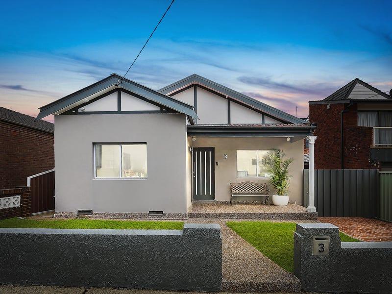 3 Liney Avenue, Clemton Park, NSW 2206
