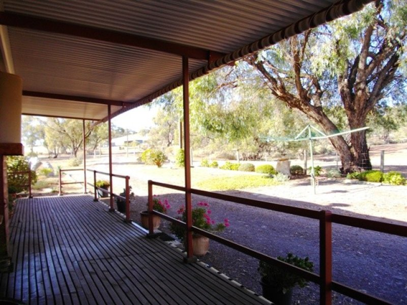 Sec 108 Spaeths Road, Wilmington, SA 5485