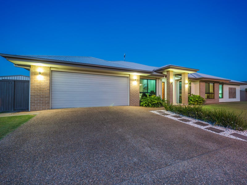 4 Higgins Court, Ashfield, Qld 4670