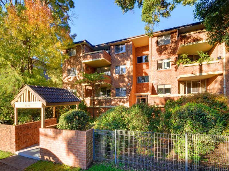 14/64-66 Hunter Street, Hornsby, NSW 2077