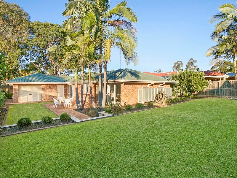 51 Carter Road, Menai, NSW 2234