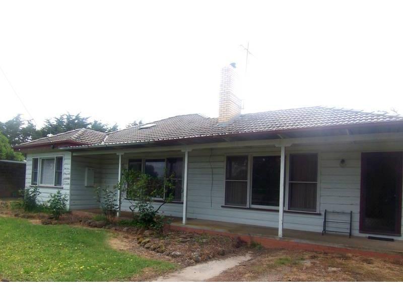 878 Glendaruel Road, Coghills Creek, Vic 3364