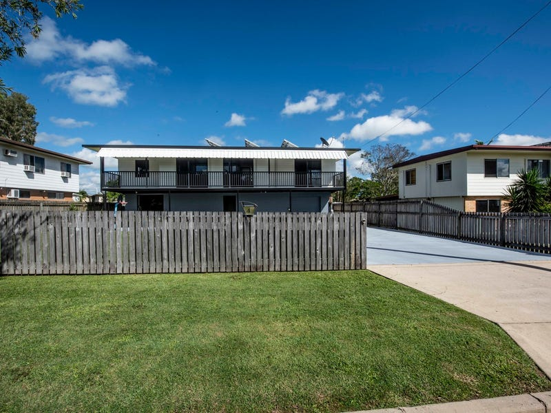 4 Mary Street, Walkerston, Qld 4751