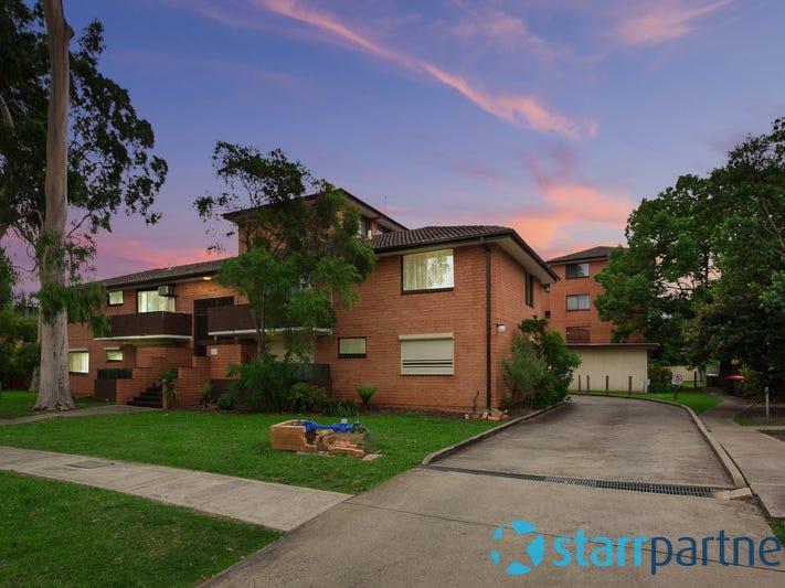 19/77-81 Saddington Street, St Marys, NSW 2760