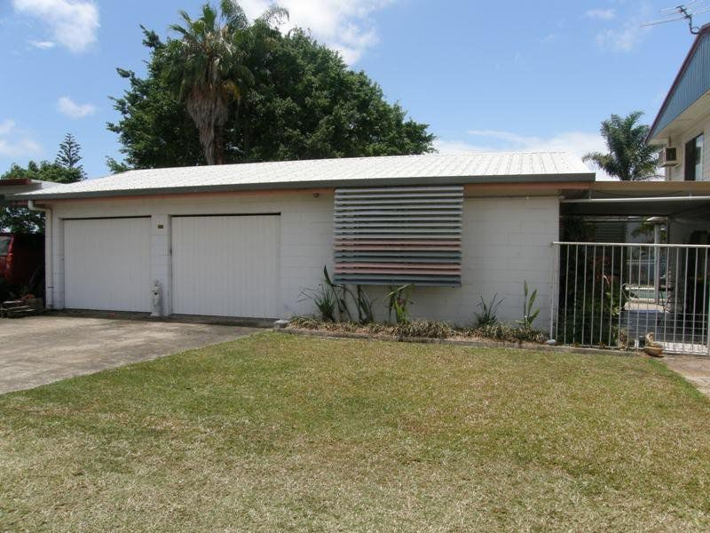 215-217 Broadsound Road, Paget, Qld 4740