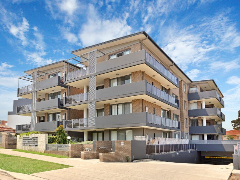 Unit 3, 2-4 Belinda Place, Mays Hill, NSW 2145