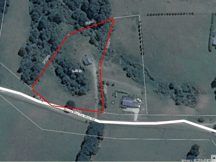 Address available on request, Mount Best, Vic 3960