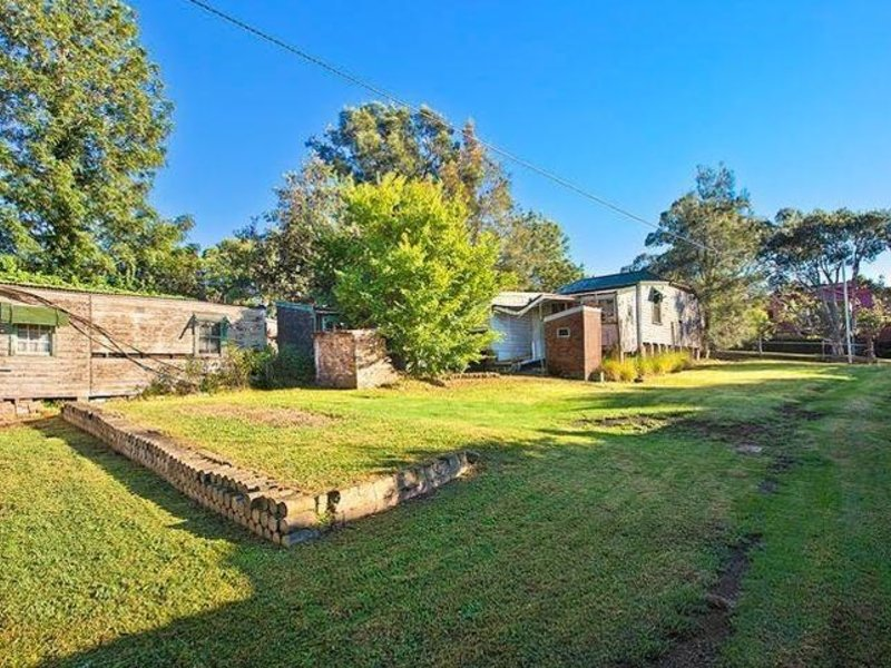 14 and 16 Talus Street, Naremburn, NSW 2065