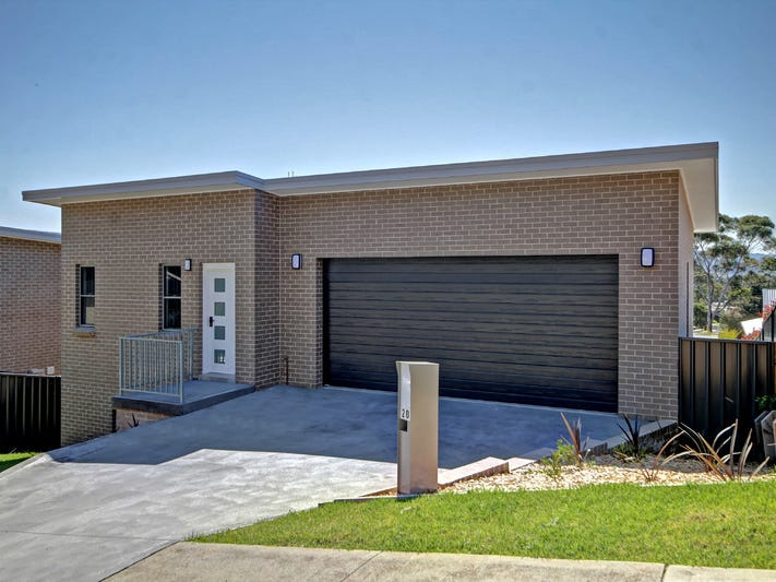 20 Mary Davis Avenue, Koonawarra, NSW 2530