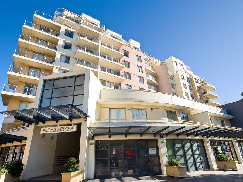 204/17-20 The Esplanade, Ashfield, NSW 2131