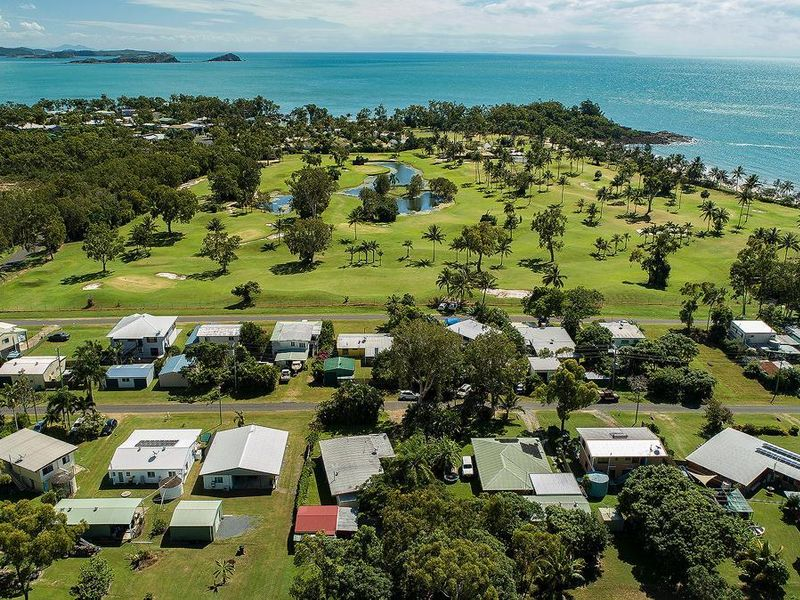 Adamson Street, Haliday Bay, Qld 4740