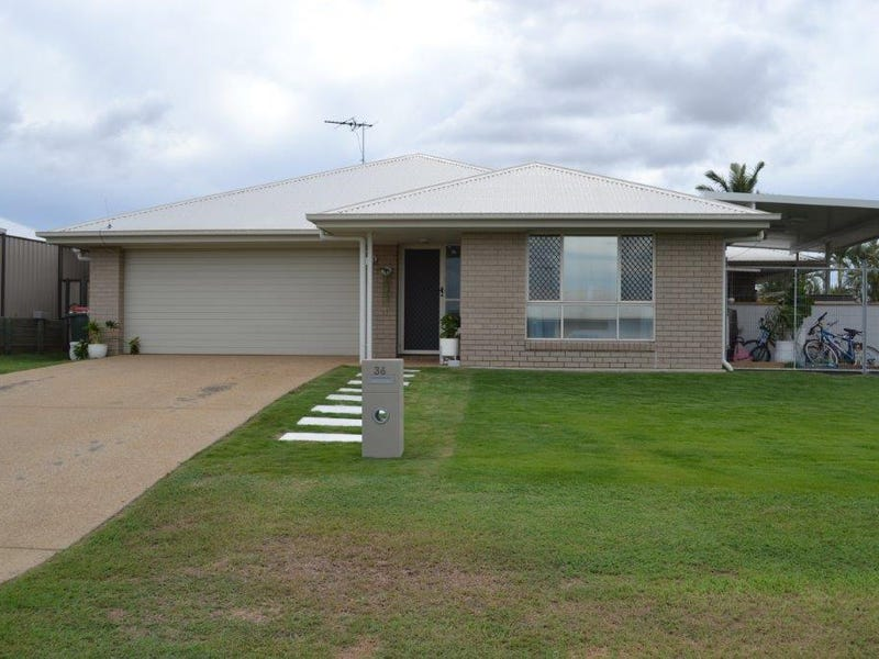 36 Koolamarra Dr, Gracemere, Qld 4702