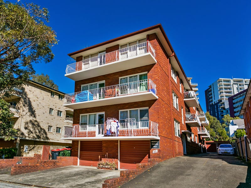 7/23 Gloucester Road, Hurstville, NSW 2220