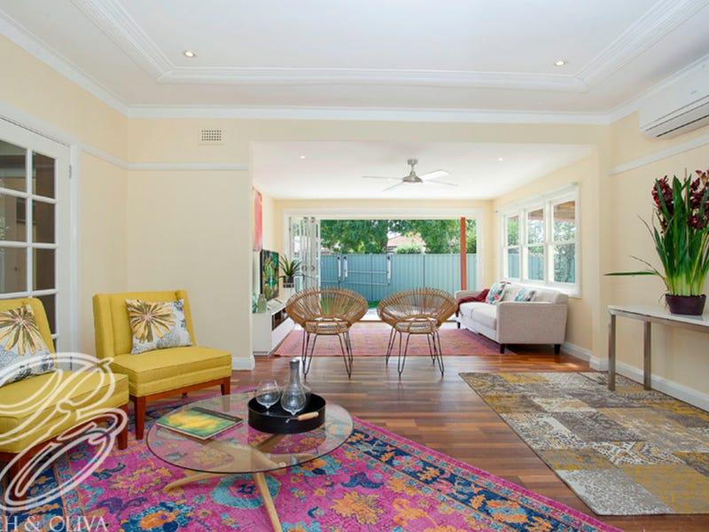 29 Walsh Ave., Croydon Park, NSW 2133