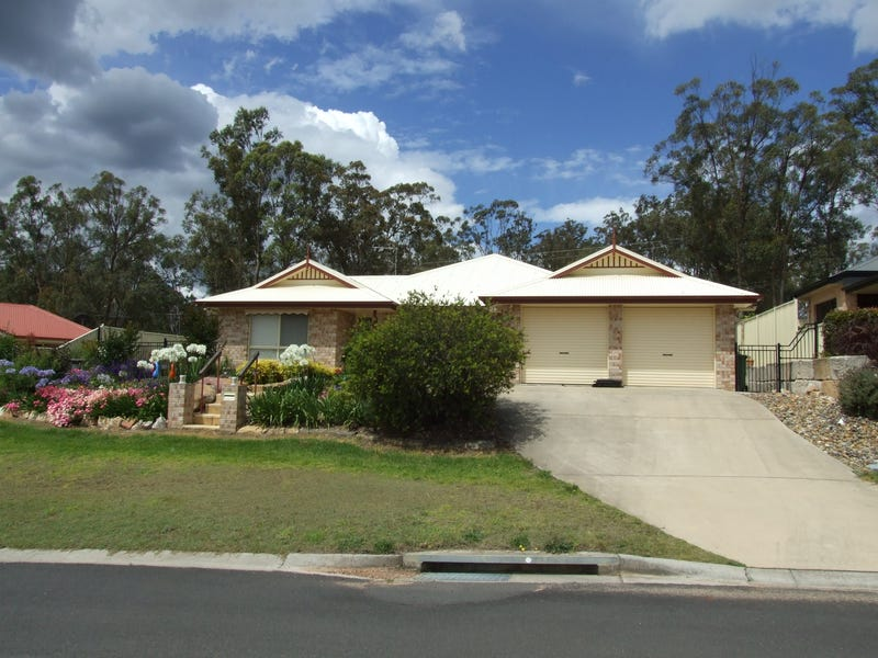 26 Naomi Drive, Crows Nest, Qld 4355