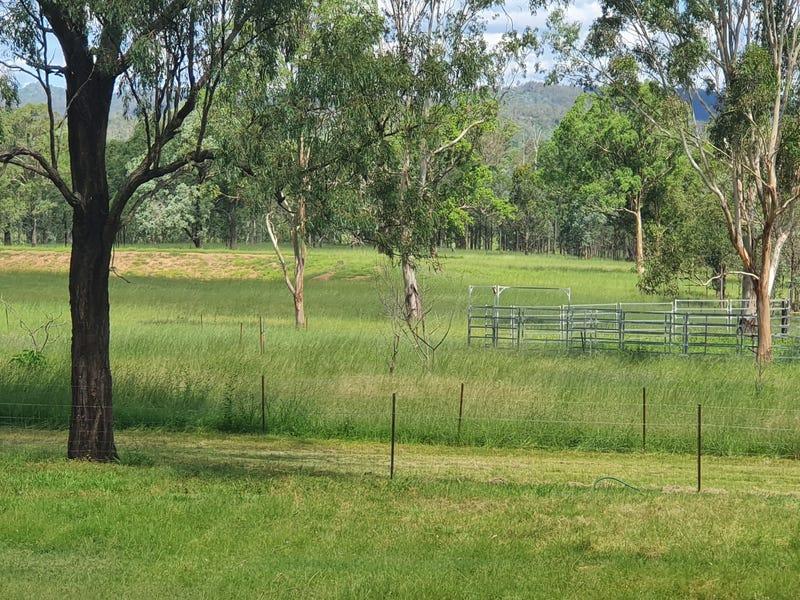 1072 Emu Creek Road, Emu Creek, Qld 4355
