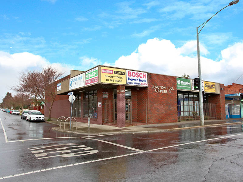 608 Barkly Street, West Footscray, Vic 3012