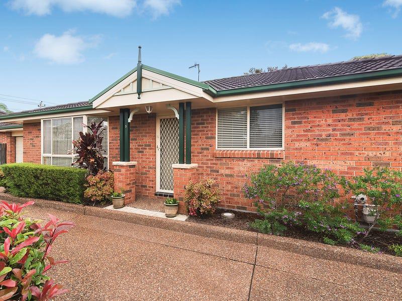 3/68 Fletcher Street, Adamstown, NSW 2289