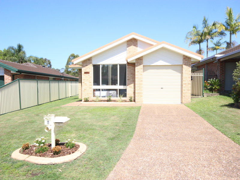 5 Everitt Place, Watanobbi, NSW 2259