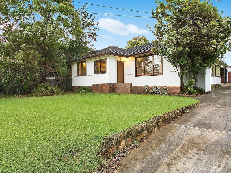 219 Graham Avenue, Lurnea, NSW 2170