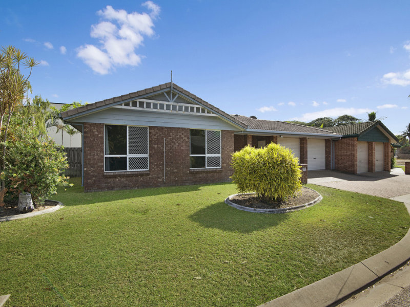 12 Oriole Court, Thuringowa Central, Qld 4817