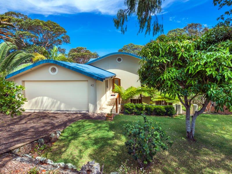 47 Ocean Street, South West Rocks, NSW 2431