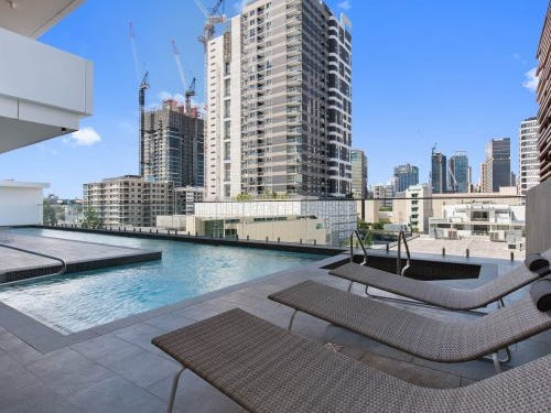 11103/22 Merivale Street, South Brisbane, Qld 4101