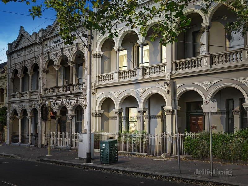 160 Nicholson Street, Fitzroy, Vic 3065