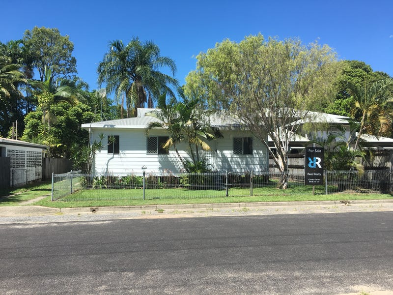 29 Dunn Street, Cairns North, Qld 4870