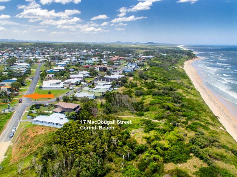17 MacDougall Street, Corindi Beach, NSW 2456