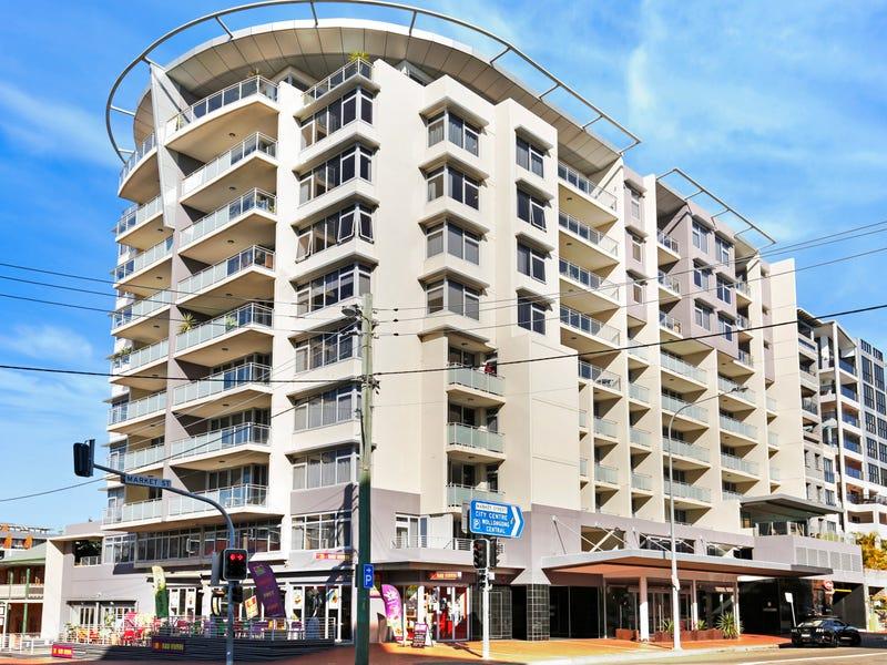 7/19a Market Street, Wollongong, NSW 2500