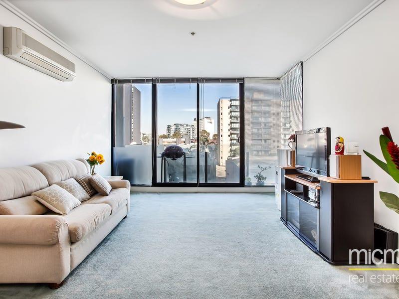 407/38 Bank Street, South Melbourne, Vic 3205