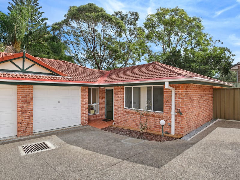 5/27 National Avenue, Loftus, NSW 2232