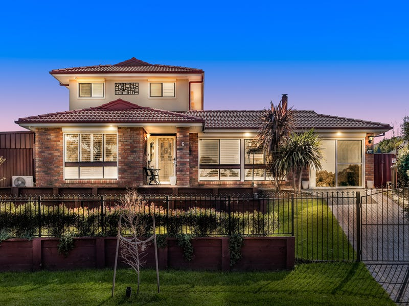 6 Romilly Place, Ambarvale, NSW 2560