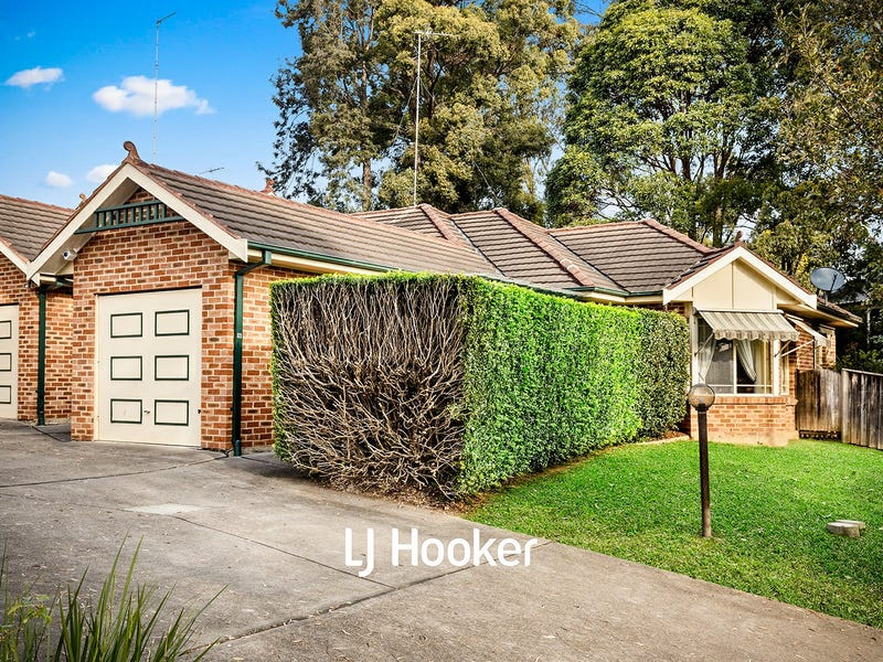 16/12 Martin Place, Dural, NSW 2158