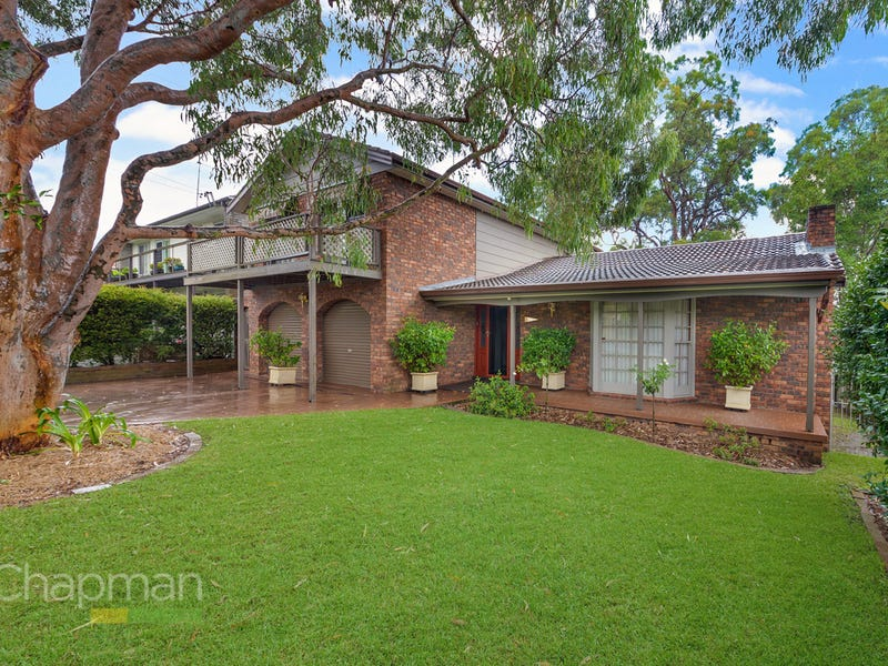 25 Emu Plains Road, Mount Riverview, NSW 2774