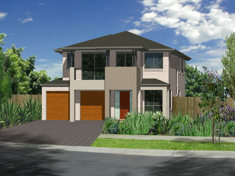 Lot 3006 Allambie Road, The Ponds, NSW 2769