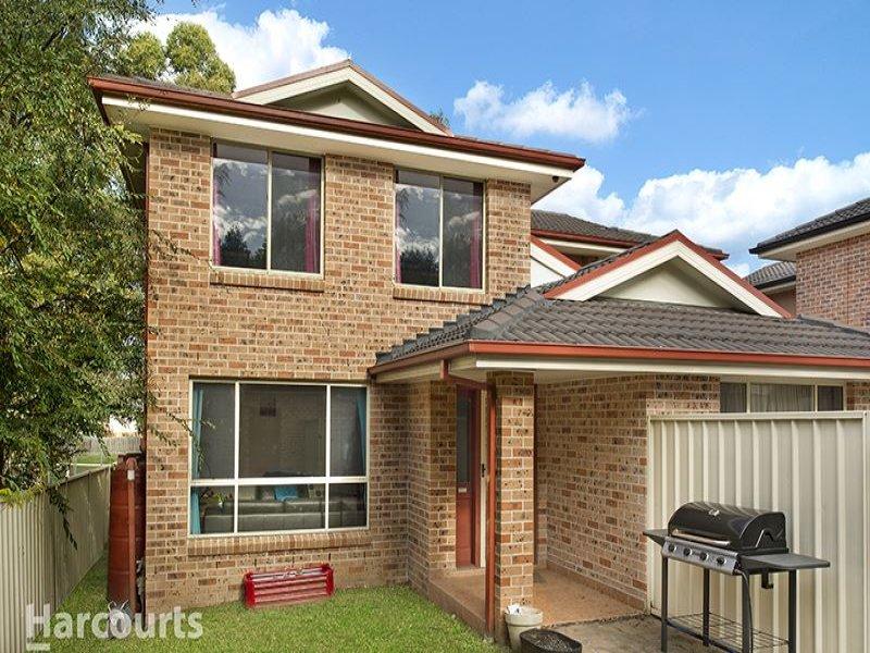 3/44 Malachite Road, Eagle Vale, NSW 2558