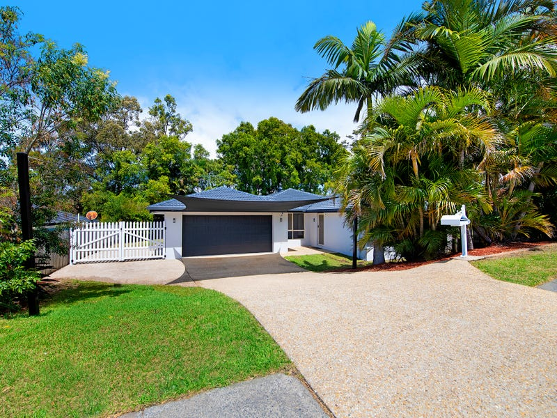 65 Henry Cotton Drive, Parkwood, Qld 4214