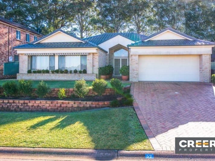 52 Robinia Grove, Garden Suburb, NSW 2289