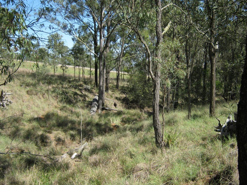Lot 4, Scotts Lane, Runnymede, Qld 4615
