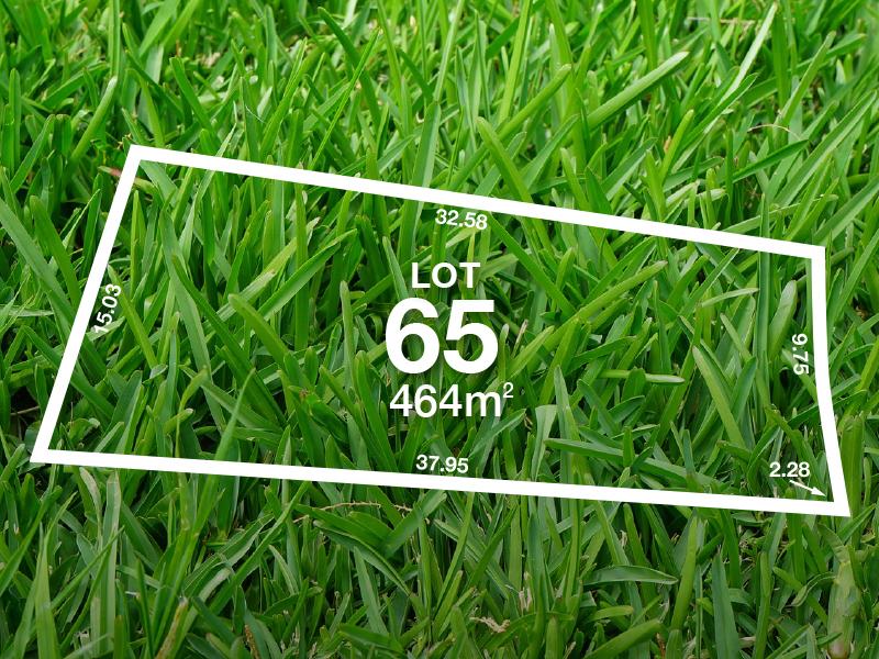 Lot 65 Champion Lane, Shepparton