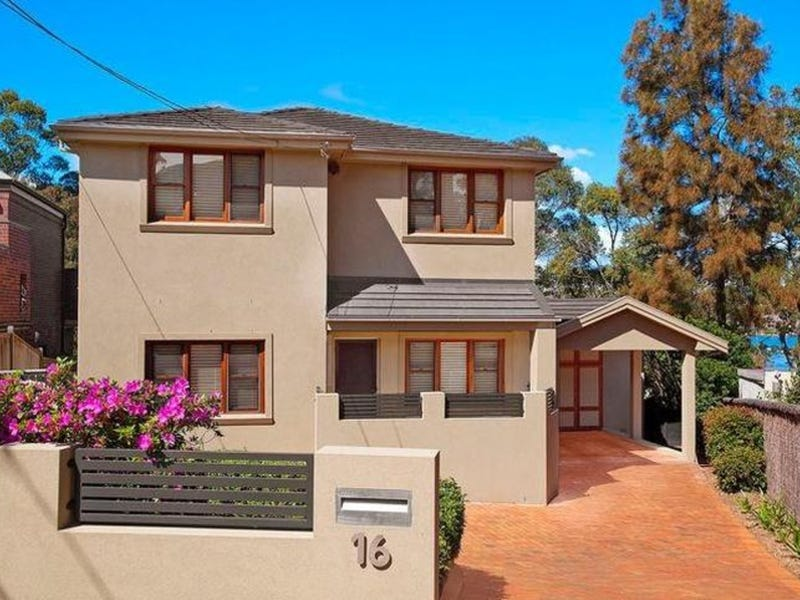 16 Miramont Avenue, Riverview, NSW 2066