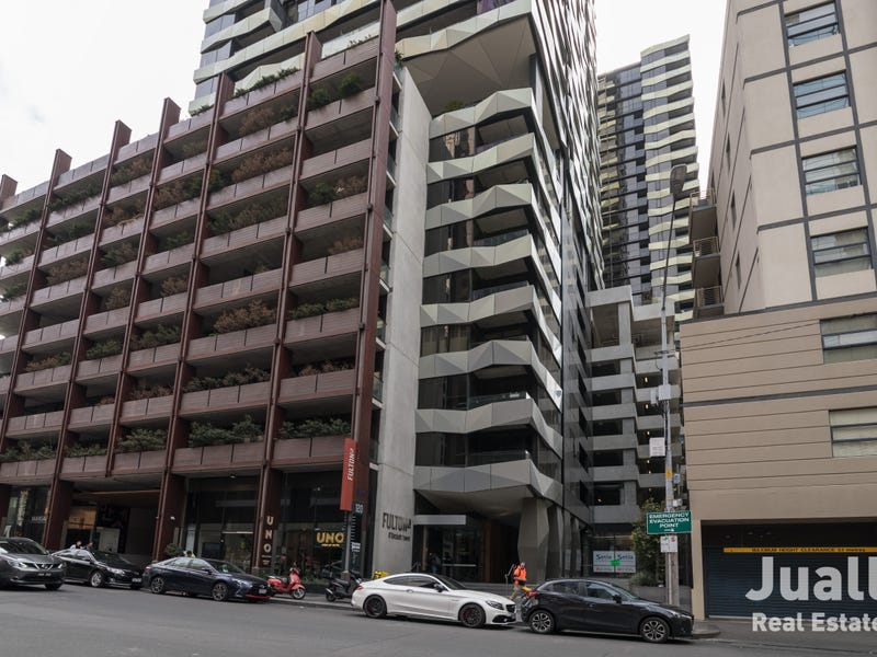 1111/120 Abeckett, Melbourne, Vic 3000