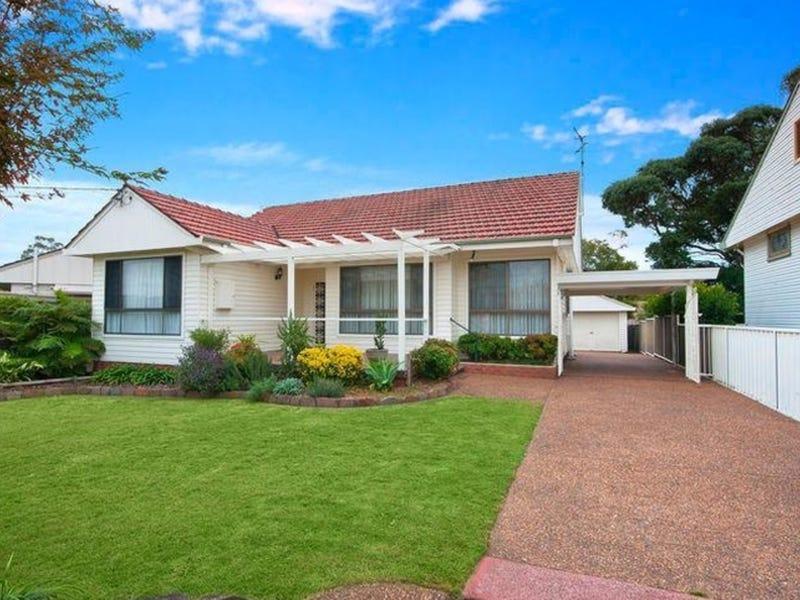 54 Springfield Avenue, Kotara, NSW 2289