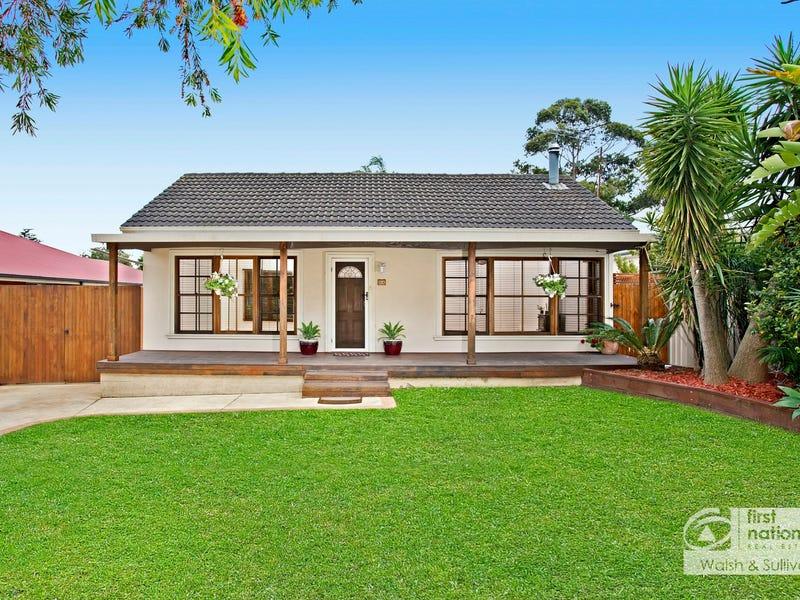 60 Ballandella Road, Toongabbie, NSW 2146